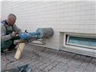 Фото в Строительство и ремонт Другие строительные услуги Сверление отверстий без долблений и вибраций. в Иркутске 0