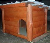 Изображение в Домашние животные Товары для животных Будка (Конура) для собаки на заказ в Тамбове в Тамбове 3500