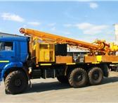 Изображение в Авторынок Навесное оборудование Геолого-разведочные буровые установки УРБ-2А2 в Архангельске 1400000