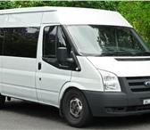 Foto в Авторынок Микроавтобус Продаётся Форд Транзит, 2012 года выпуска, в Омске 900000