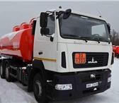 Фото в Авторынок Топливозаправщик Топливозаправщик (бензовоз) на шасси МАЗ в Ижевске 4900000