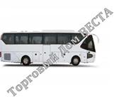 Изображение в Авторынок Городской автобус гарантия 2 года Параметры контураГабаритные в Москве 6588000