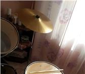 Фотография в Хобби и увлечения Музыка, пение Продаю ударную установку. 2 года,вторые хозяева. в Тюмени 16000