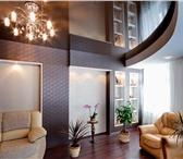 Foto в Строительство и ремонт Отделочные материалы Натяжные потолки от компании Галактика-быстро, в Уфе 100