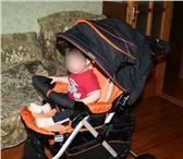Foto в Для детей Детские коляски Capella S-901 за 6 000 руб.в комплекте: зимний в Вологде 6000