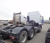 Фото в Авторынок Бескапотный тягач Дополнительное оборудование: ABS, ASR, автономный в Москве 3200000