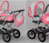 Foto в Для детей Детские коляски Продам детскую коляску Geoby Baby зима лето в Челябинске 9000