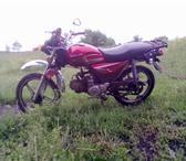 Изображение в Авторынок Мотоциклы мотоцикл рейсер трофити 110кубиков 2013 г в Прокопьевске 20000
