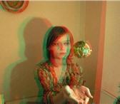 Foto в Для детей Детские игрушки 3D Стерео_Очки пластиковые 200 руб.  РАСПРОДАЖА!!!Про в Челябинске 200