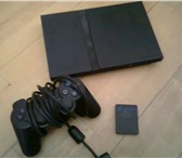 Фотография в Компьютеры Игры Продаю SONY PS2Модель  :SCPH-70008Проши таякарта в Астрахани 7000