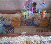 Фото в Для детей Детская мебель Отличное состояние,более подробная информация в Омске 6000