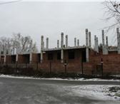 Foto в Недвижимость Коммерческая недвижимость Незавершенный строительством объект (административное в Новосибирске 26000000