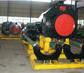 Фото в Авторынок Навесное оборудование Предлагаем штанговый дизель молот из Китая в Новосибирске 1