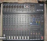 Изображение в Электроника и техника Аудиотехника продам профессиональную аппаратуру yamaha-для в Оренбурге 35000