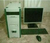 Изображение в Компьютеры Компьютеры и серверы Продам двухъядерный компьютер: центральный в Красноярске 10000
