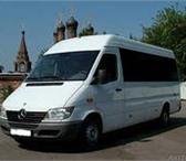 Foto в Авторынок Микроавтобус Аренда пассажирских микроавтобусов 7, 8, в Калининграде 500