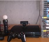 Фотография в Компьютеры Разное продаю playstation 3 320гб,кабель HDMI,камера в Якутске 24000