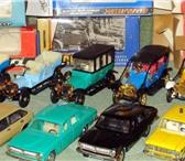 Фото в Хобби и увлечения Коллекционирование Куплю советские сувенирные машинки. Времён в Москве 0