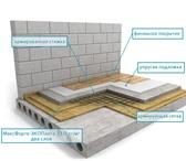 Изображение в Строительство и ремонт Отделочные материалы Профессиональная Звукоизоляция от соседей в Туле 300