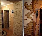 Фотография в Строительство и ремонт Ремонт, отделка Отделка искусственным камнем считается самым в Краснодаре 500