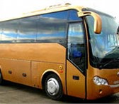 Фото в Авторынок Микроавтобус Междугородний автобус King Long XMQ6800 предназначен в Москве 3800000