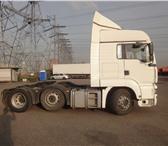 Фото в Авторынок Бескапотный тягач Дополнительное оборудование: ABS, ASR, автономный в Москве 1039000