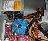 Фотография в Компьютеры Компьютеры и серверы Процессор: Intel Quad Core Q8300,Материнская в Владимире 8500