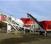 Foto в Авторынок Бетономиксер Semix 60 CAPITAN Мобильный бетонный завод в Тюмени 6900000