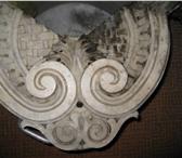 Изображение в Хобби и увлечения Антиквариат Верхний угловой элемент из белого Каррарского в Санкт-Петербурге 30000