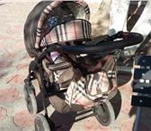 Фото в Для детей Детские коляски продаётся коляска 3 в 1, состояние новой. в Ростове-на-Дону 15000