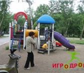Foto в Для детей Детские игрушки Продажа и установка игровых площадок,  для в Омске 0