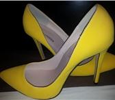 Фотография в Одежда и обувь Женская обувь на 40-41 на ногу средней полноты,каблук 11см,но в Нижнем Новгороде 2300