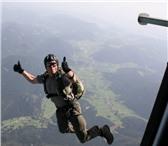 Фотография в Развлечения и досуг Спортивные мероприятия Прыжок с парашютом – это ни с чем несравнимые в Ижевске 2990