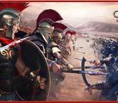 Foto в Компьютеры Игры Спарта Война Империи - популярная игра стратегия в Уфе 0
