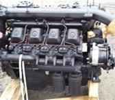 Фото в Авторынок Автозапчасти Продам двигатель с военного хранения (новый) в Новосибирске 380000
