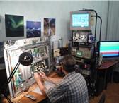 Фото в Электроника и техника Телевизоры Телерадиомастерская ГЛОБУС выполняет ремонт в Кургане 600
