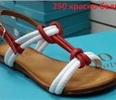 Фото в Одежда и обувь Женская обувь Самое выгодное предложение летнего сезона! в Сочи 1200