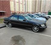 ПРОДАЖА 3479732 Mercedes-Benz S-klasse фото в Москве