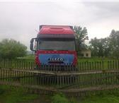 Foto в Авторынок Тентованный (шторный) Продаю Iveco Stralis 430, 2007 г.в., красный, в Челябинске 1800000