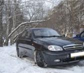 Продаю Шевроле Ланолс 2006 гв 4382806 Chevrolet Lanos фото в Вологде