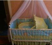 Фотография в Для детей Детская мебель СРОЧНО продам детскую кроватку, в отличном в Кургане 5000