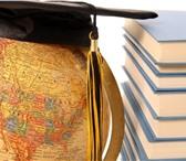 Фото в Образование Курсовые, дипломные работы Самостоятельно написать диплом сможет не в Омске 6000