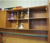 Изображение в Для детей Детская мебель Продам детскую стенку без разделений шкафоф в Тольятти 14500