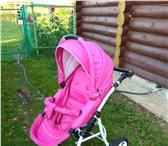 Фото в Для детей Детские коляски продам коляску Riko 2 в1 в отличном состоянии.В в Костроме 10000