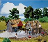 Foto в Строительство и ремонт Строительство домов Любые виды сварочных, строительных, отделочных в Смоленске 0