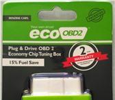 Фото в Авторынок Тюнинг Новый ECO OBD2 ( ELM 327) для бензиновых в Москве 750