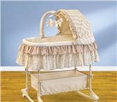 Фотография в Для детей Детская мебель Колыбель Simplicity 3012с электронной системой в Москве 4000