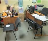 Изображение в Мебель и интерьер Офисная мебель Продается мебель для офиса на 2 рабочих места в Великом Новгороде 15000
