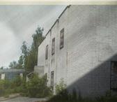 Foto в Недвижимость Коммерческая недвижимость Продается двух этажное кирпичное  отдельностоящие в Карачев 4500000