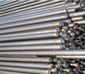 Фотография в Строительство и ремонт Строительные материалы У нас Вы можете купить Круг стальной диаметром в Москве 123